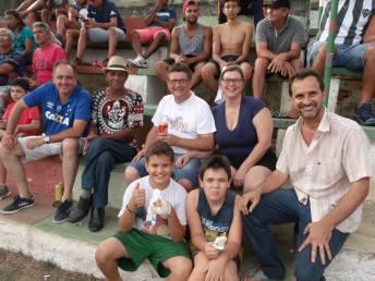 """É do Campolina FC o Troféu """"Edvard de Jesus"""" da série """"A"""" – 2017 em ... 0b260574149de"""